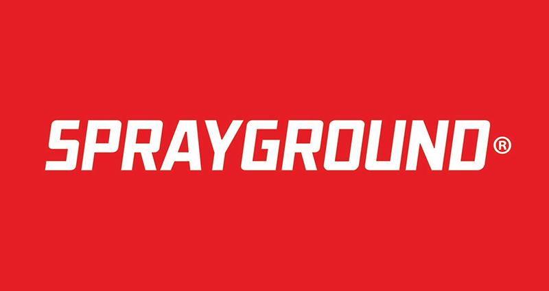 Sprayground en NOPROBLEM